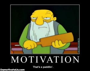 motivation-paddlin-demotivational-poster